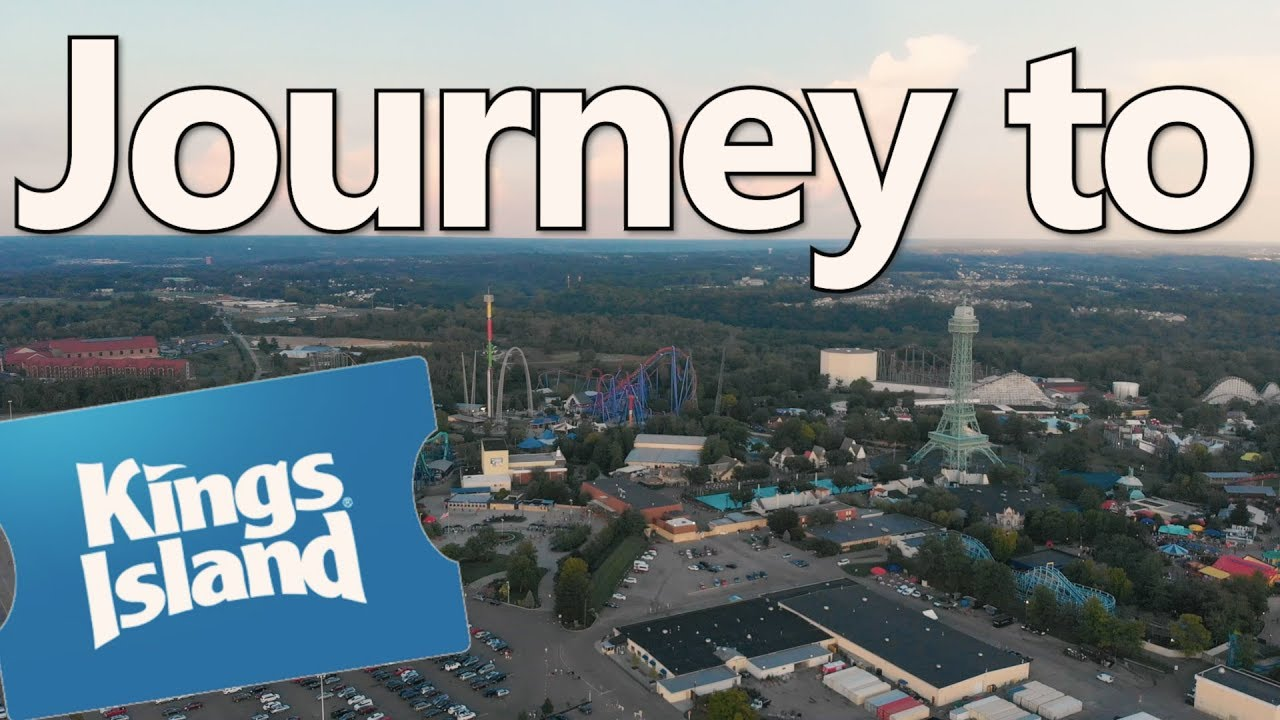 The Kings Island Story