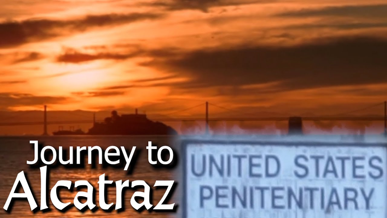 Journey To Alcatraz